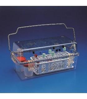 SAFETY BOX, PC, 330mmx175x180h