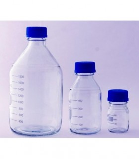 BOTTLE REAGENT GLASS